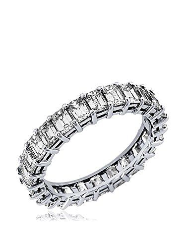 www.myhabit.com  Glittering eternity band featuring a continuous loop of prong-set crystals