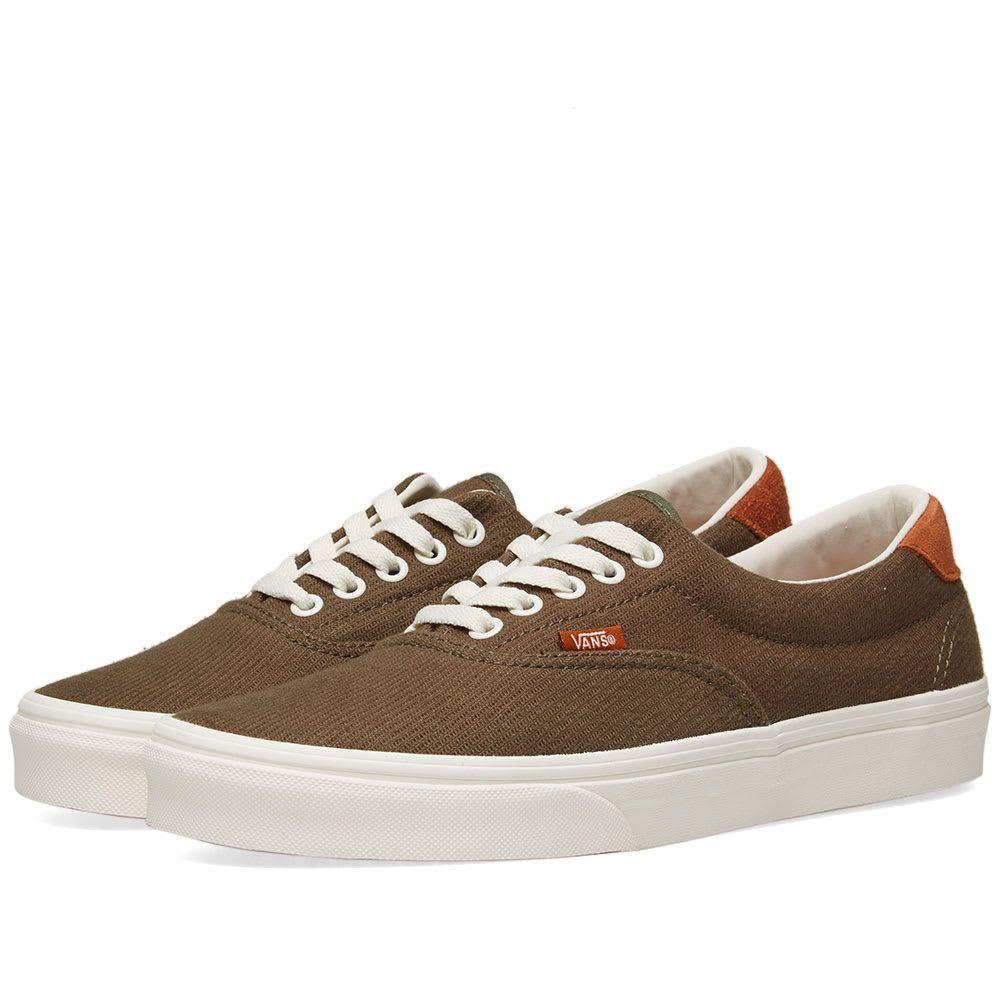 726a0adbb34 VANS VANS ERA 59 FLANNEL.  vans  shoes