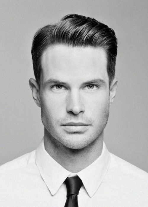 Mad Men Hairstyles Men Enchanting Mad Men Haircuts Mad Men Hairstyles For Tough Guys  Hair 2014