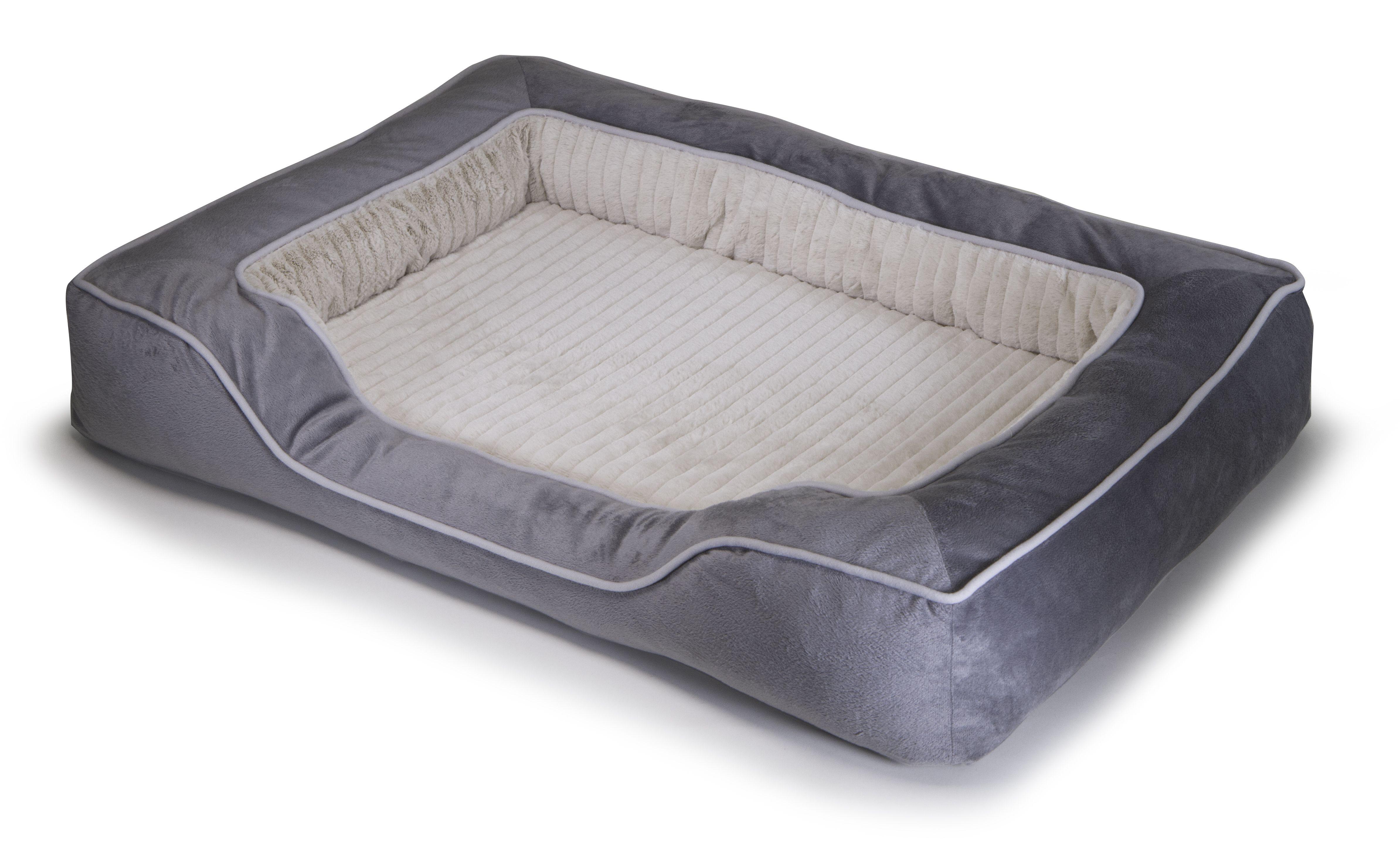 sensi sofa orthopedic bedtrustypup   pet products-2016   pinterest