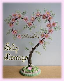 Flores E Frases Feliz Domingo Inveja