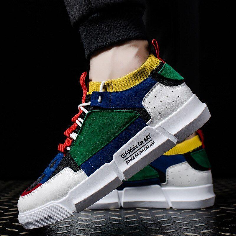 Brand Leisure Shoe Men Classic