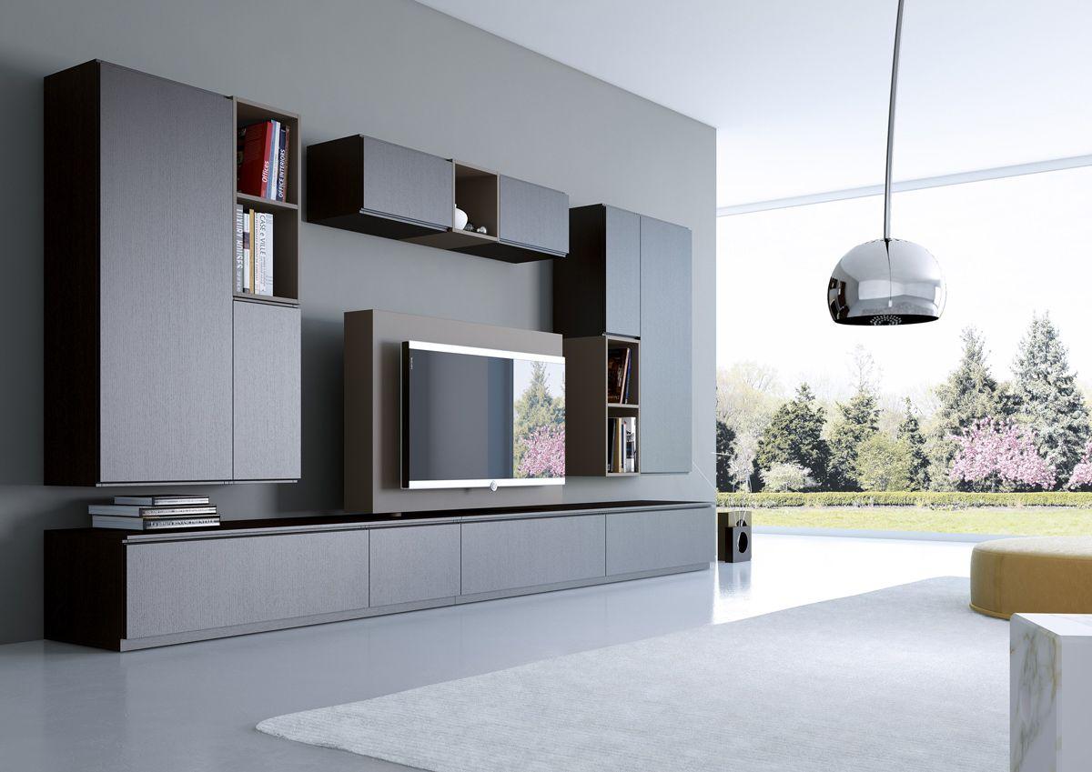 Soggiorni moderni brianza - Dettaglio Prodotto | Dream House ...