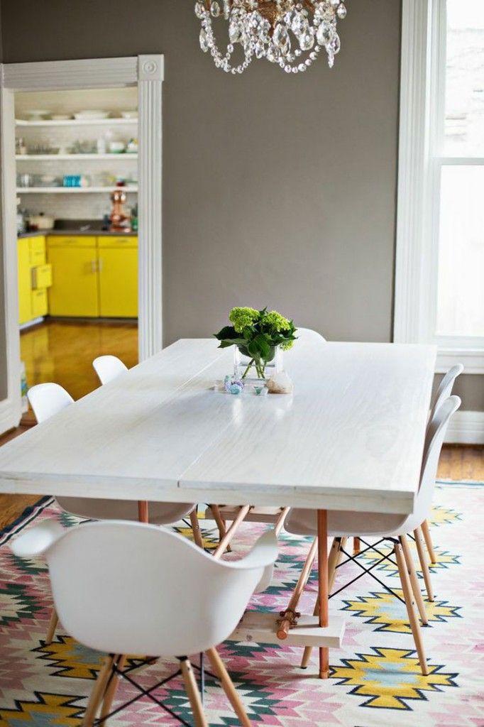 8 Tips voor het inrichten van een goedkope eetkamer - Makeover.nl ...