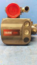 Fisher Fieldvue Instruments DVC6010 Valve Controller Positioner (MM0524-1). See more pictures details at http://ift.tt/2cG9uOx