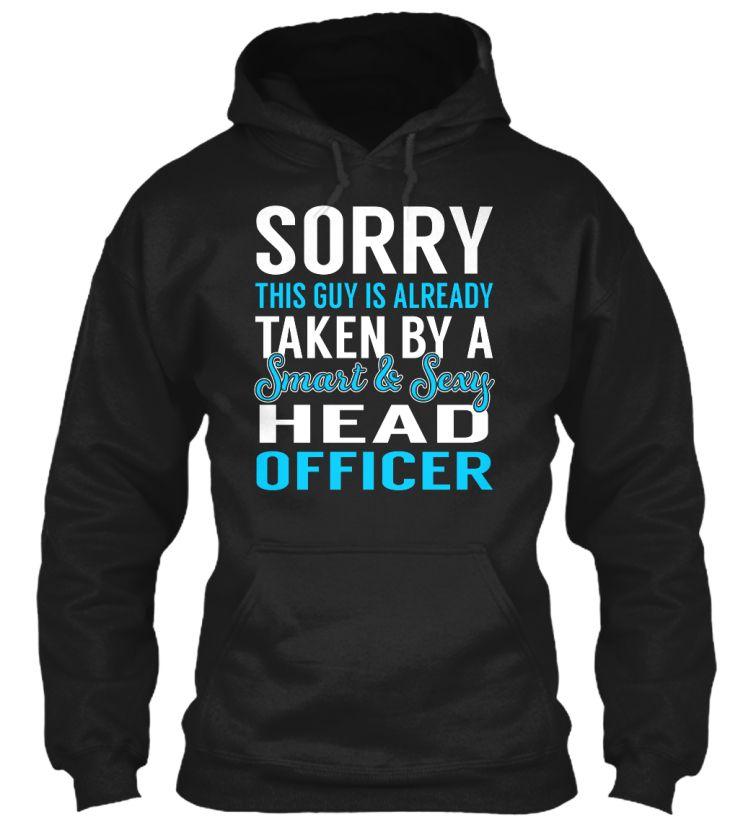 Head Officer - Smart Sexy #HeadOfficer