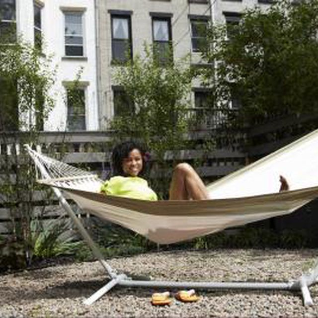 Pvc Pipe Patio Furniture Plans: How To Make A PVC Hammock Stand