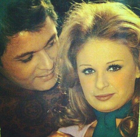 نيللي و محمود عبدالعزيز Movie Stars Egyptian Actress Actors