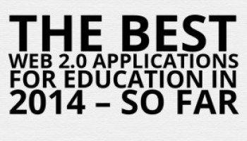 The Best Web 2.0 Applications For Education In 2014 – So Far via @Larryferlazzo
