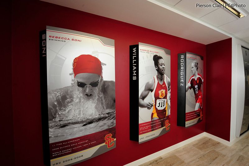 McKay Center Grand Opening - PC4Photo - Pierson Clair - Sports Photography - Los Angeles & Southern California
