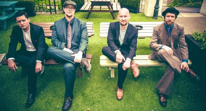 The Shakes Are A Nottingham Based Wedding Band With Fantastic Big Sound Repertoire