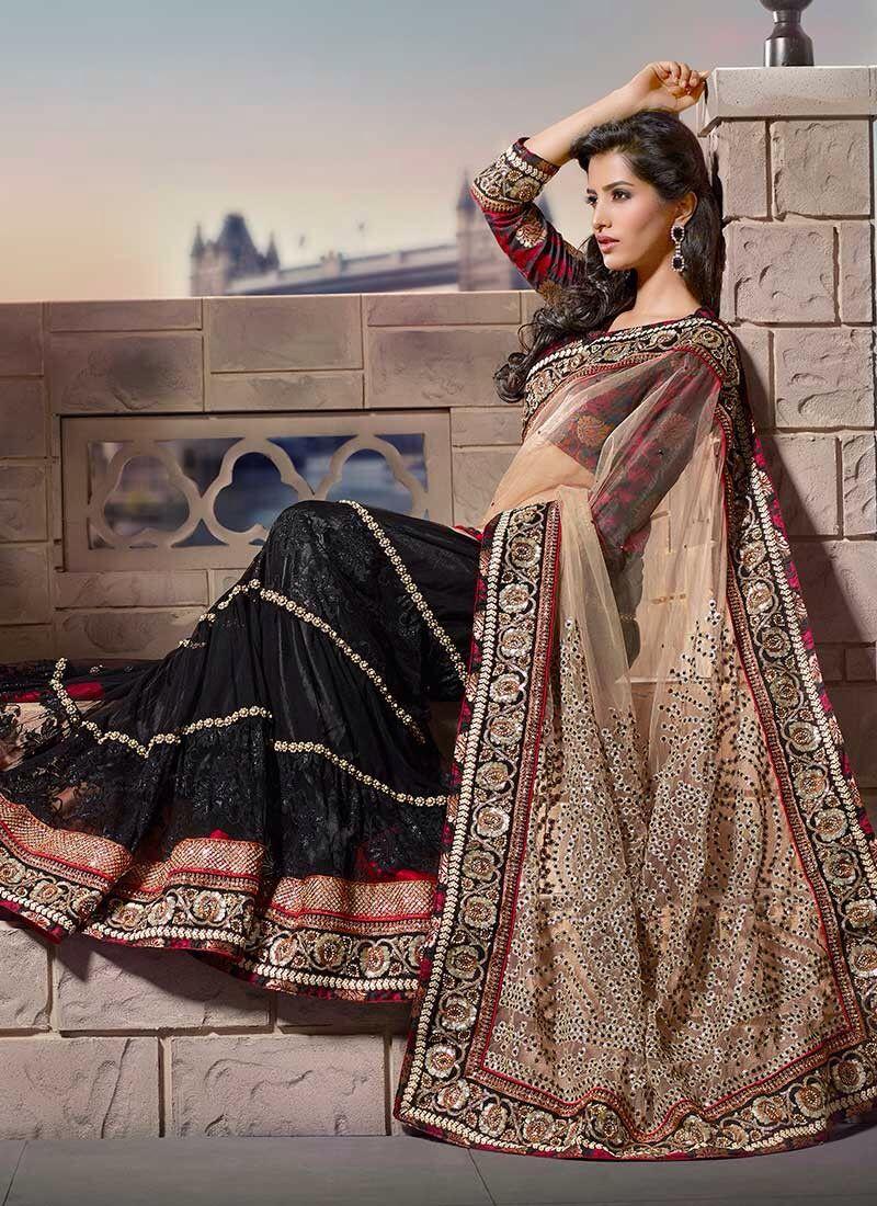 Velvet saree images idalsurat  ethnic picks  pinterest  ethnic and wedding