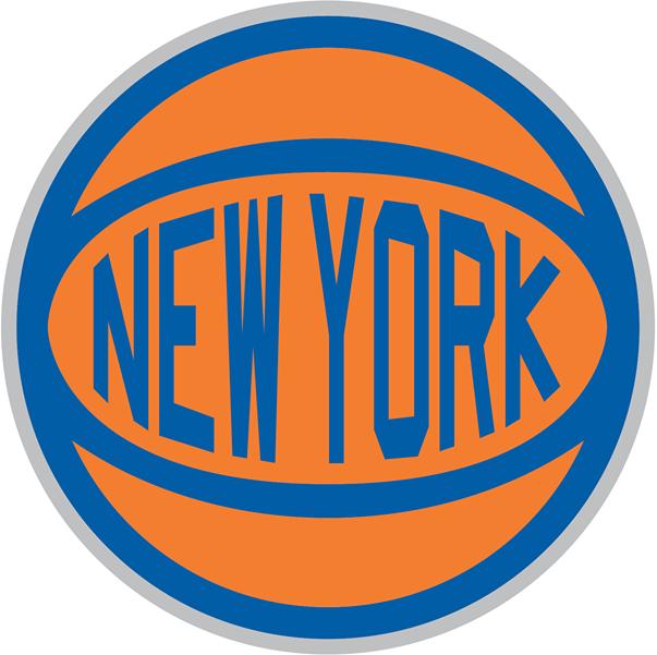 Nba Basketball New York Knicks: New York Knicks Logo … …
