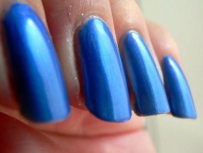 isadora bugatti blue. Used twice. 15kr