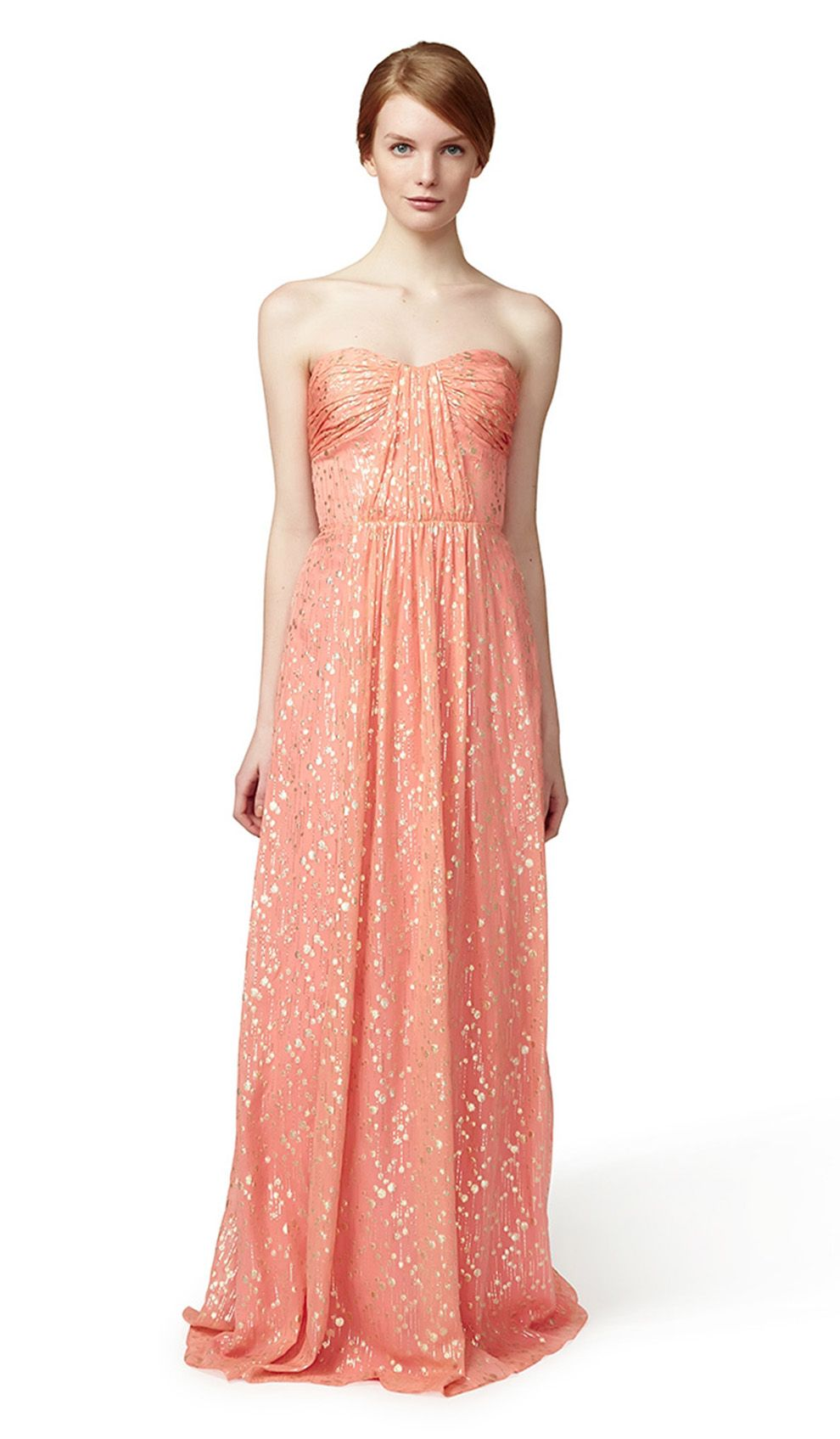 Erin fetherston coral maxi dress chic by choice hire erin fetherston coral maxi dress chic by choice hire luxury ombrellifo Choice Image