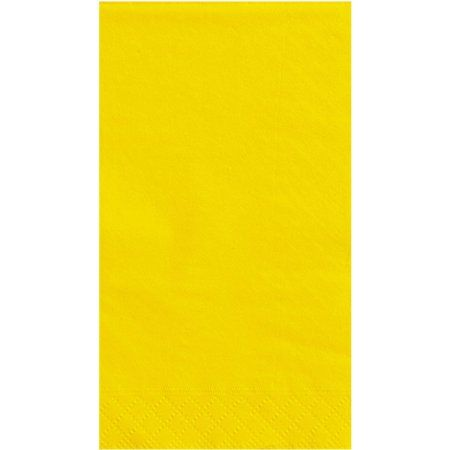 Yellow Paper Guest Napkins 40ct  sc 1 st  Pinterest & Yellow Paper Guest Napkins 40ct | Yellow paper Napkins and Walmart