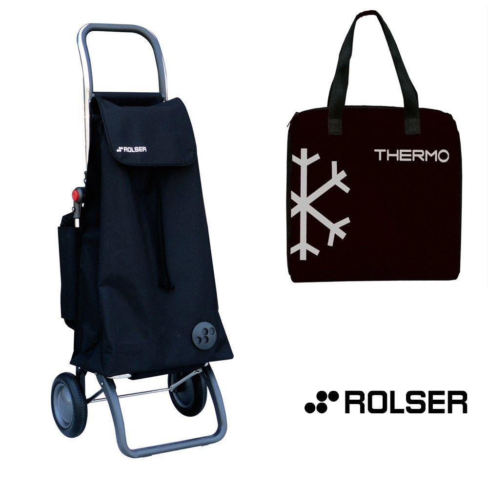 rolser shopping trolley - Google Search