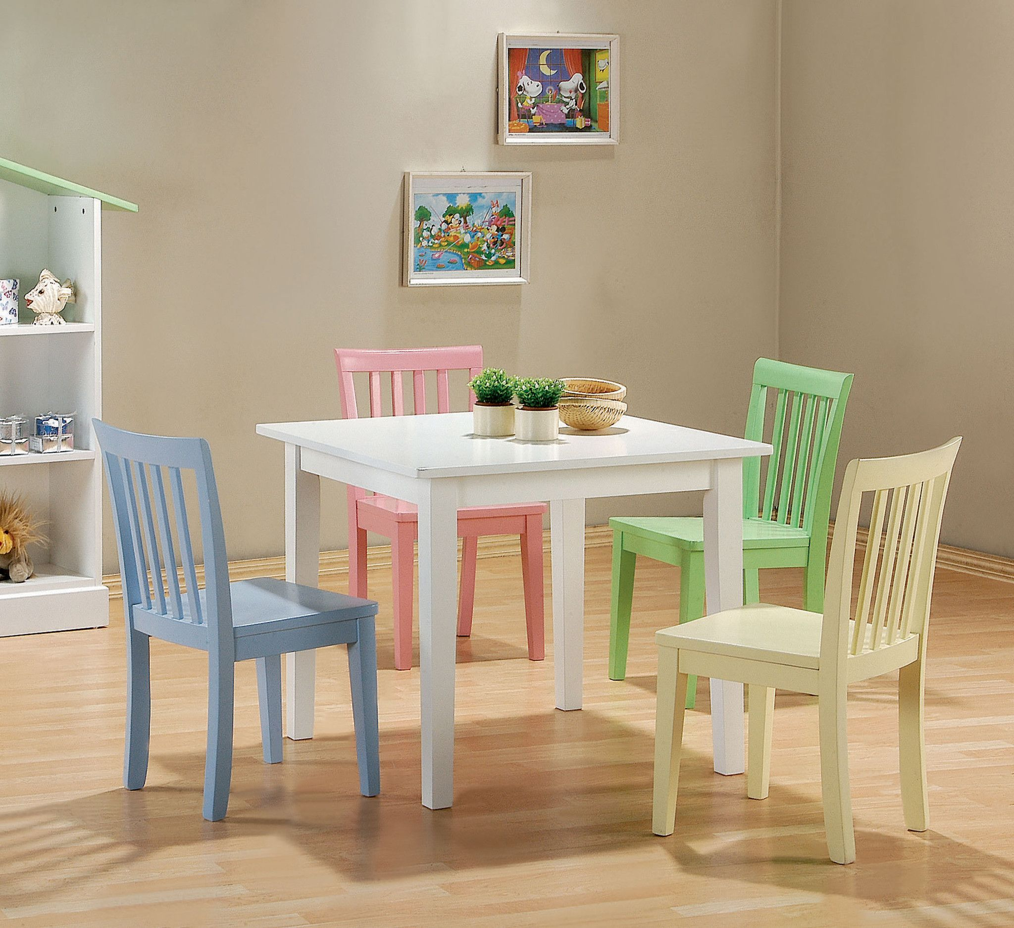 Coaster460235-table set | Products | Pinterest