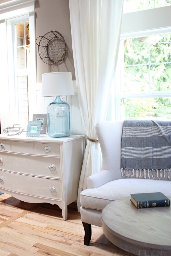 How to Decorate {The Secret Ingredient Every Room Needs ...