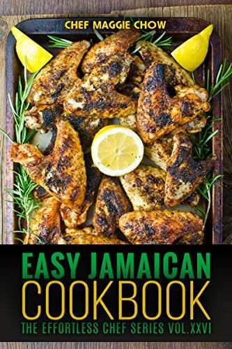 Easy jamaican cookbook 50 unique and authentic jamaican recipes easy jamaican cookbook 50 unique and authentic jamaican recipes jamaican cookbook jamaican recipes forumfinder Image collections
