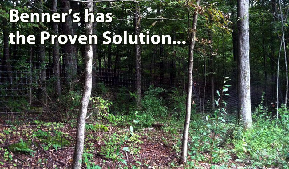 Image Result For Deer Fencing Garden