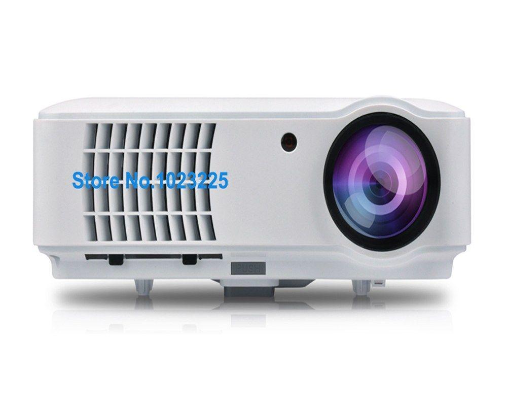 5500 lumens smart lcd tv led projector full hd accessories