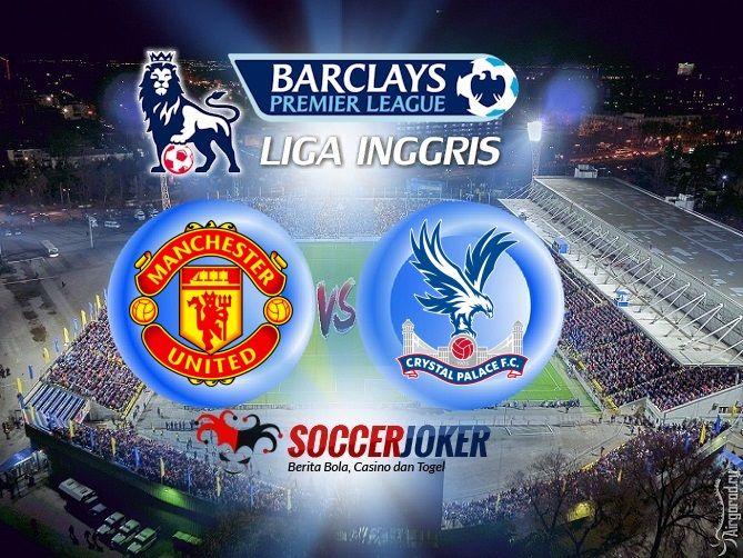 Prediksi Skor Manchester United vs Crystal Palace 30