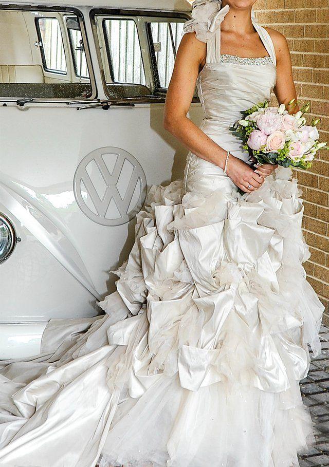 Ian Stuart Calypso Wedding Dress Size 8 For Sale Wedding Dresses Bridal Wear Wedding Outfit