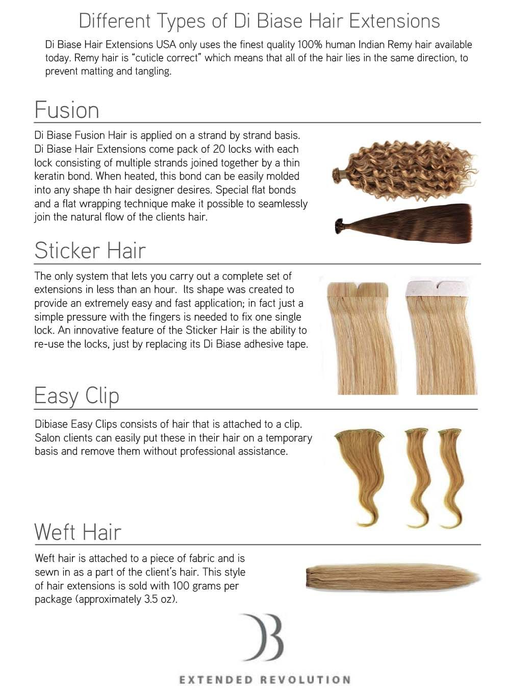 Different kinds of di biase hair extensions fusion keratin bonded different kinds of di biase hair extensions fusion keratin bonded extensions sticker hair pmusecretfo Images