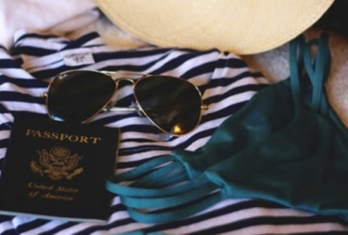 Vegas trip in your near future? Here's your Traveling 101: 27 Genius Tips for Booking A Trip, Packing, And Vacationing. #VegasWanderlust