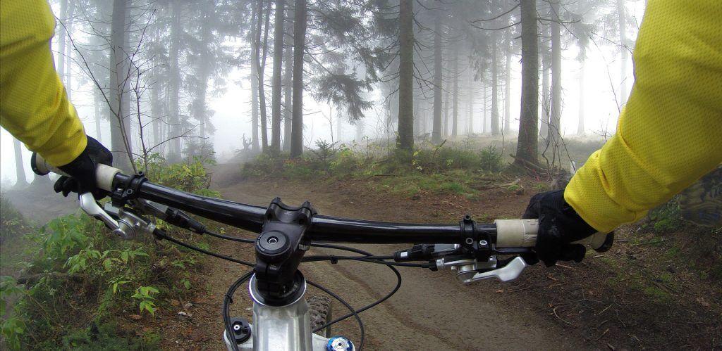 Pin On Mountain Bike Experience