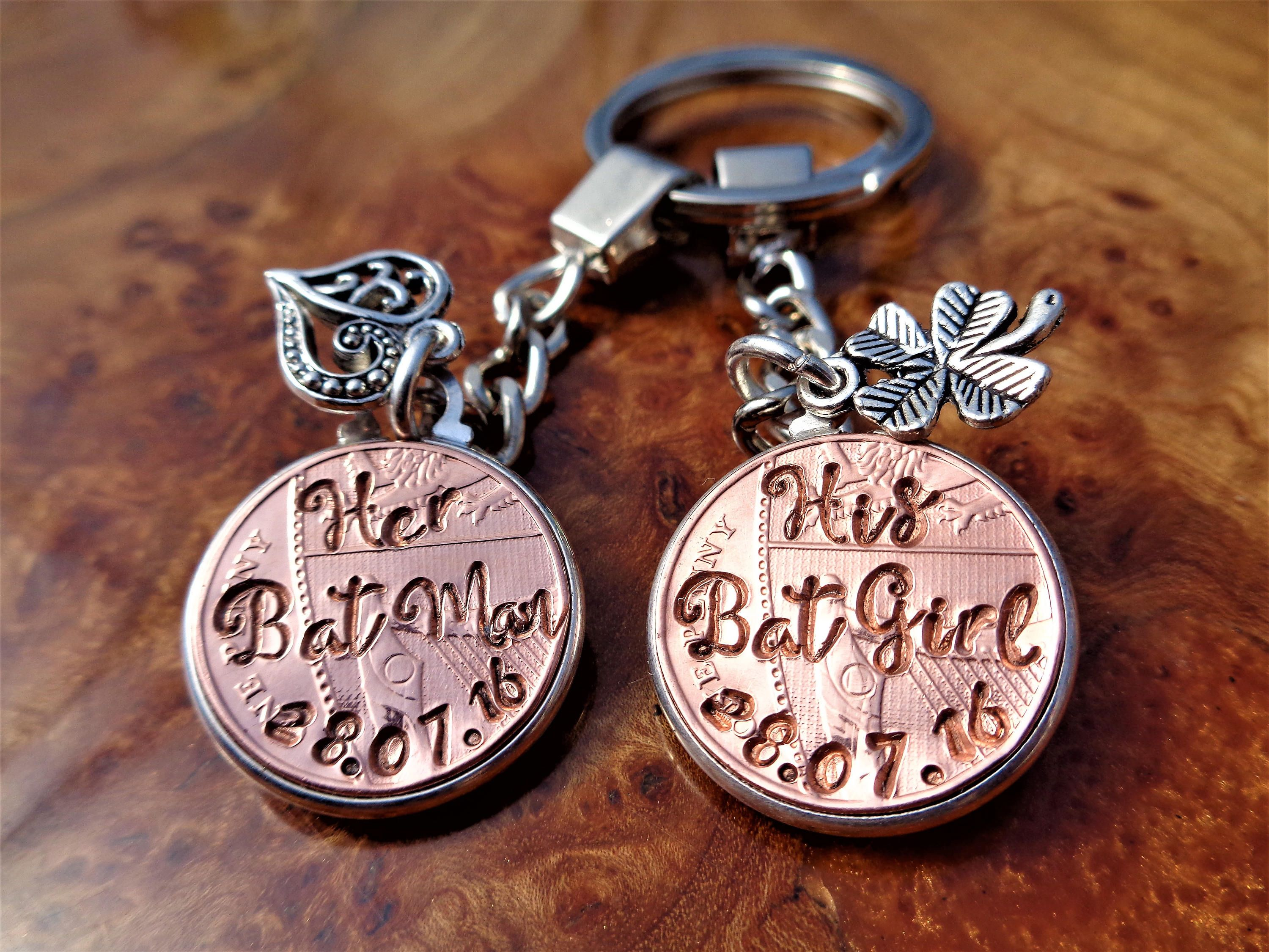 copper wedding anniversary gifts for her