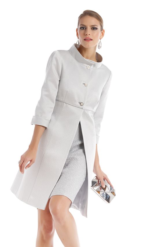 Mother of the Bride Coat