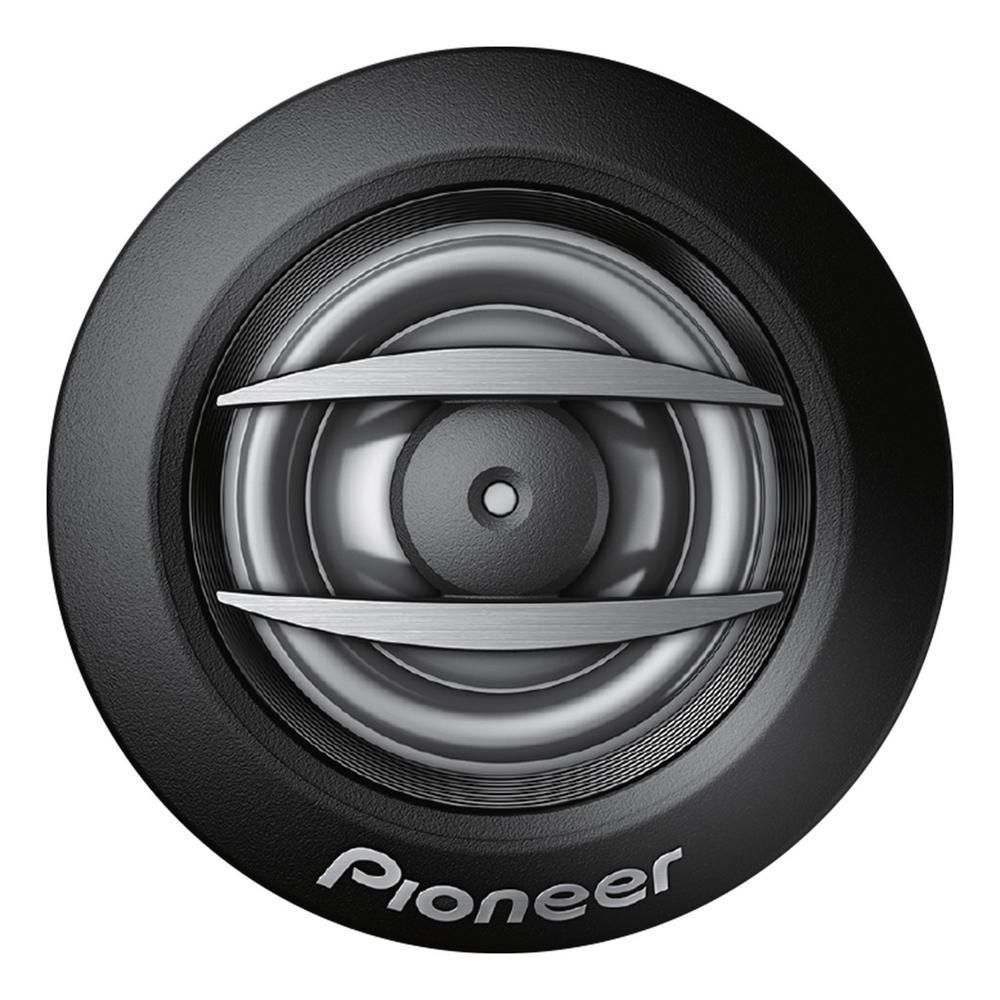 Pioneer A-Series 6.5-in 2-Way Component Speaker System