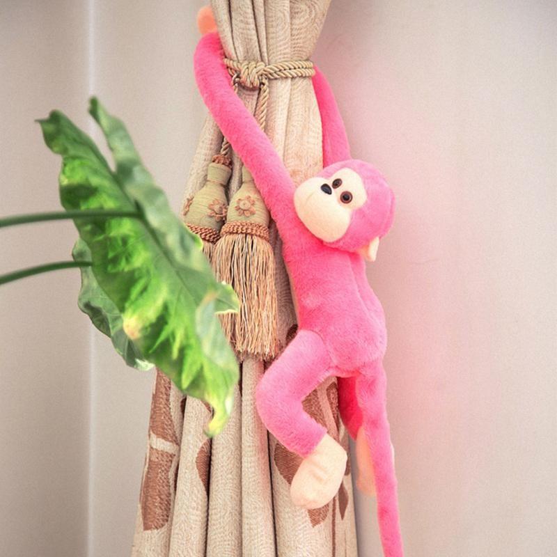 Long Arm Monkey Stuffed Doll Plush Toys Products Pinterest