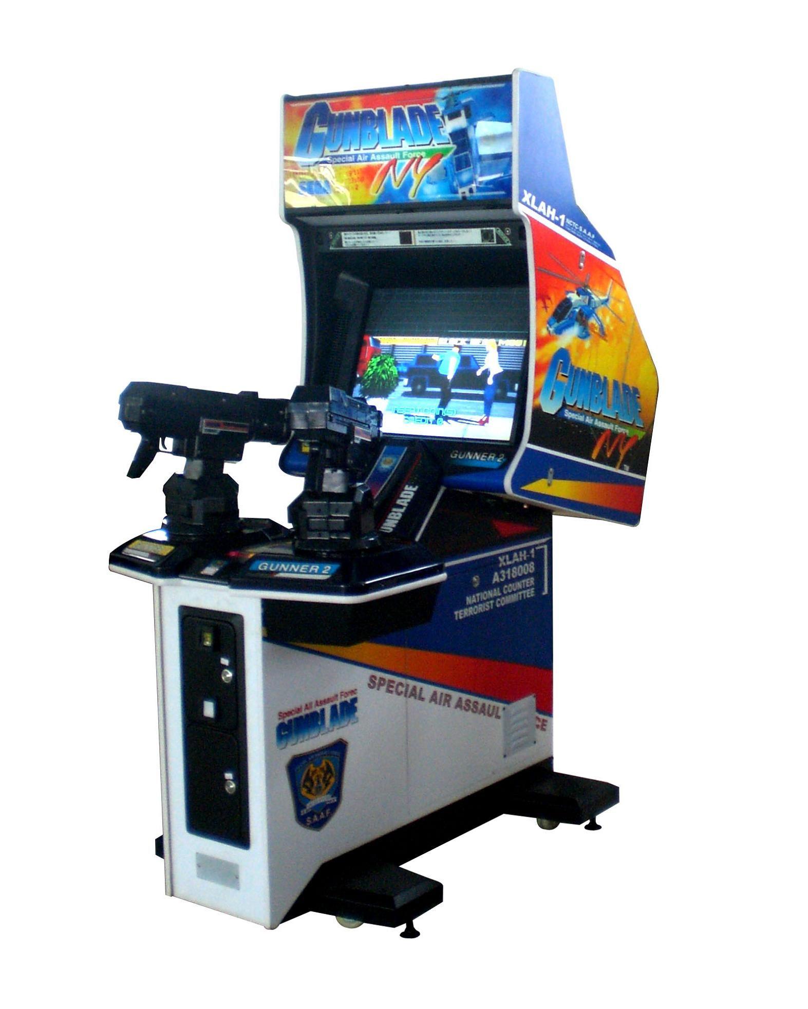 2491804-arcade-game-machine-gun-blade-ny-sd.jpg (1573×1966)   Top ...