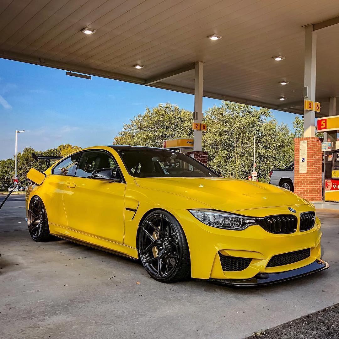 Bmw M4 Sport: BMW M4