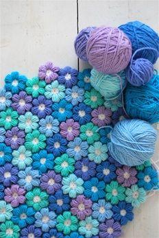 Haakpatronen Om Blij Van Te Worden Handmade Nl Crochet Patterns