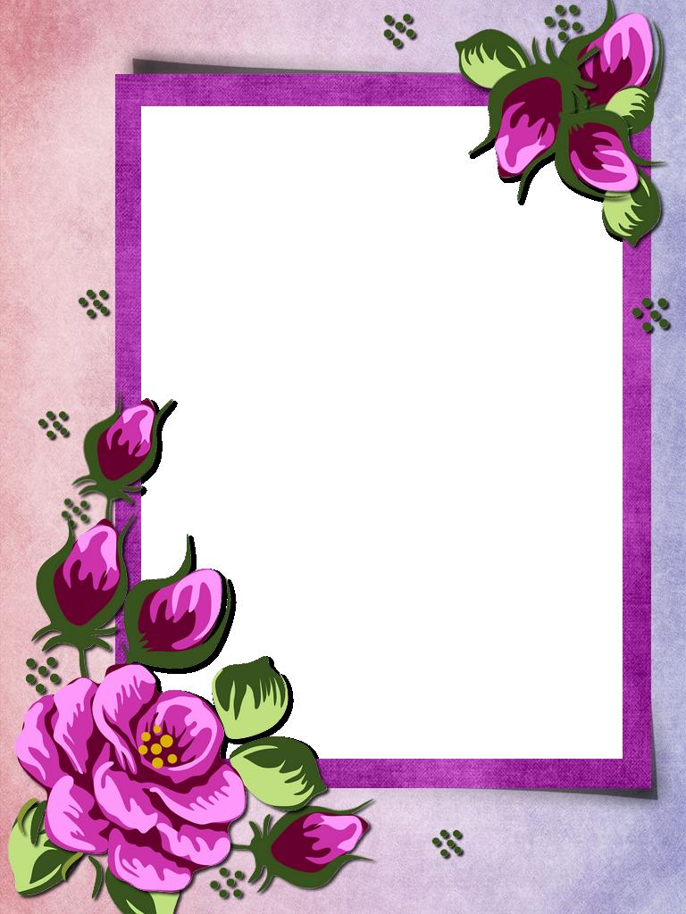 Pin by Israa Shekhuosf on اطارات ورد Clip art borders