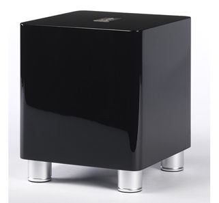 Sumiko S.5 Subwoofer. S.5, a balance for people wanting the maximum power perfectly suitable for middle sized listening rooms. www.needledoctor.com