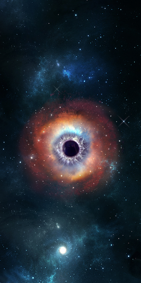 If This Is Real Is Like The Eye Of The Universe God Space And Astronomy Cosmos Wallpaper Space