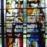 La jeune Thérèse Martin fit un pèlerinage à Notre-Dame des Victoires en novembre 1887.