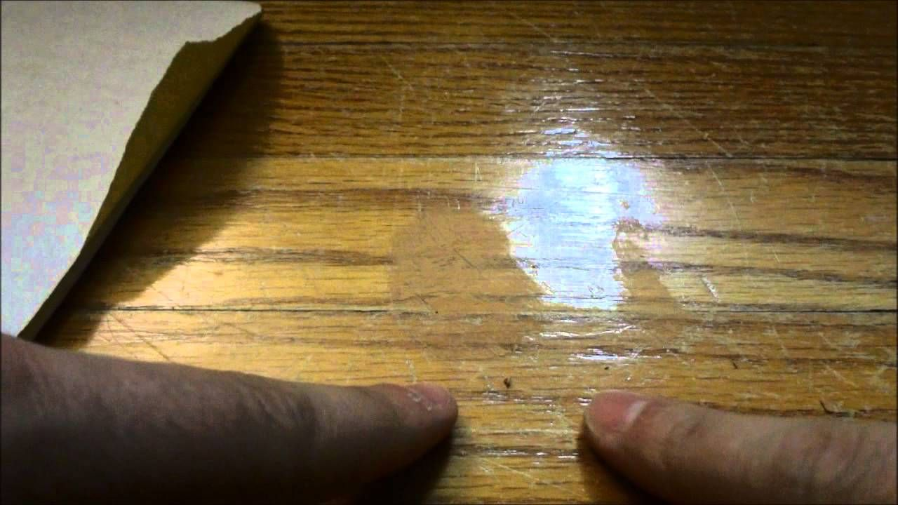 How To Fix Gouges Dents And Deep Scratches In Hardwood Floors Wood Floor Repair Refinish Wood Floors Hardwood Floors
