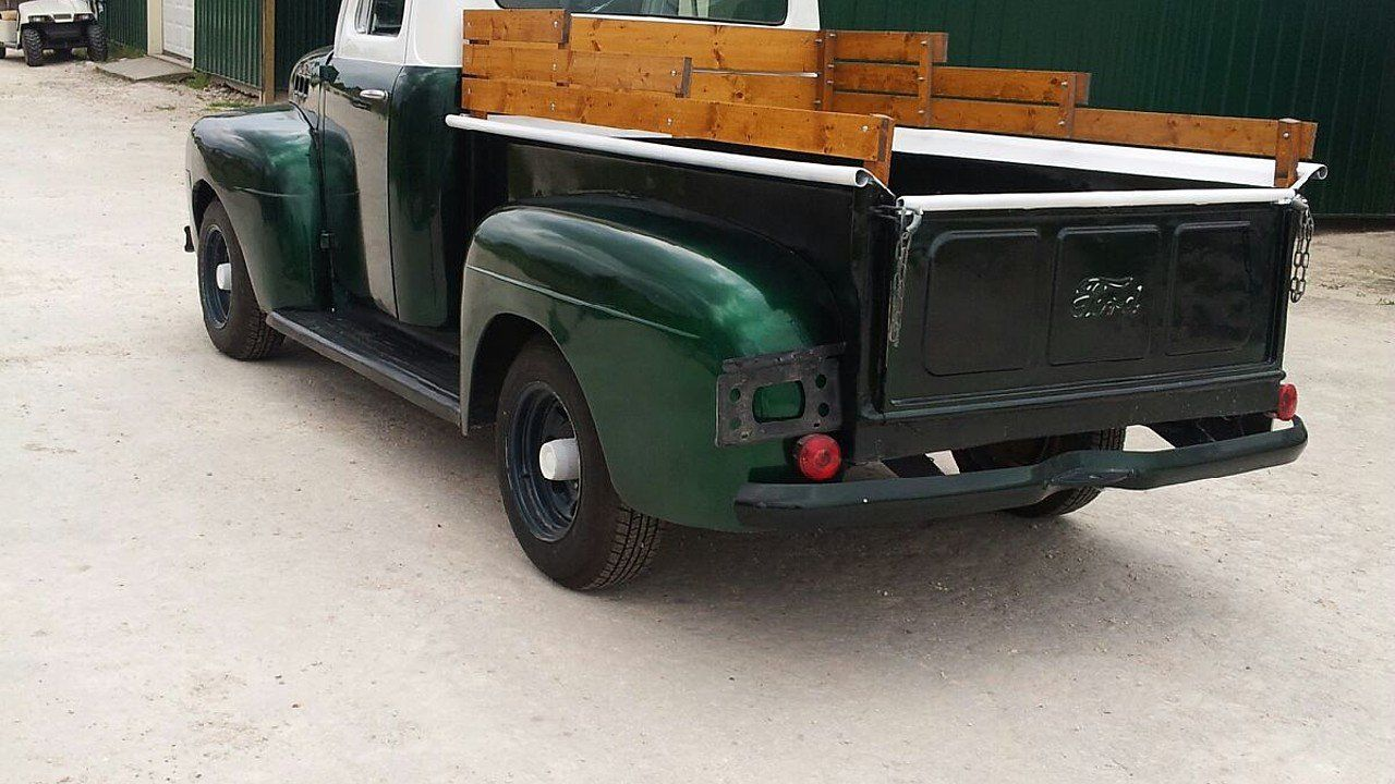 1951 Ford F1 for sale near Beeville, Texas 78104 - Classics on ...