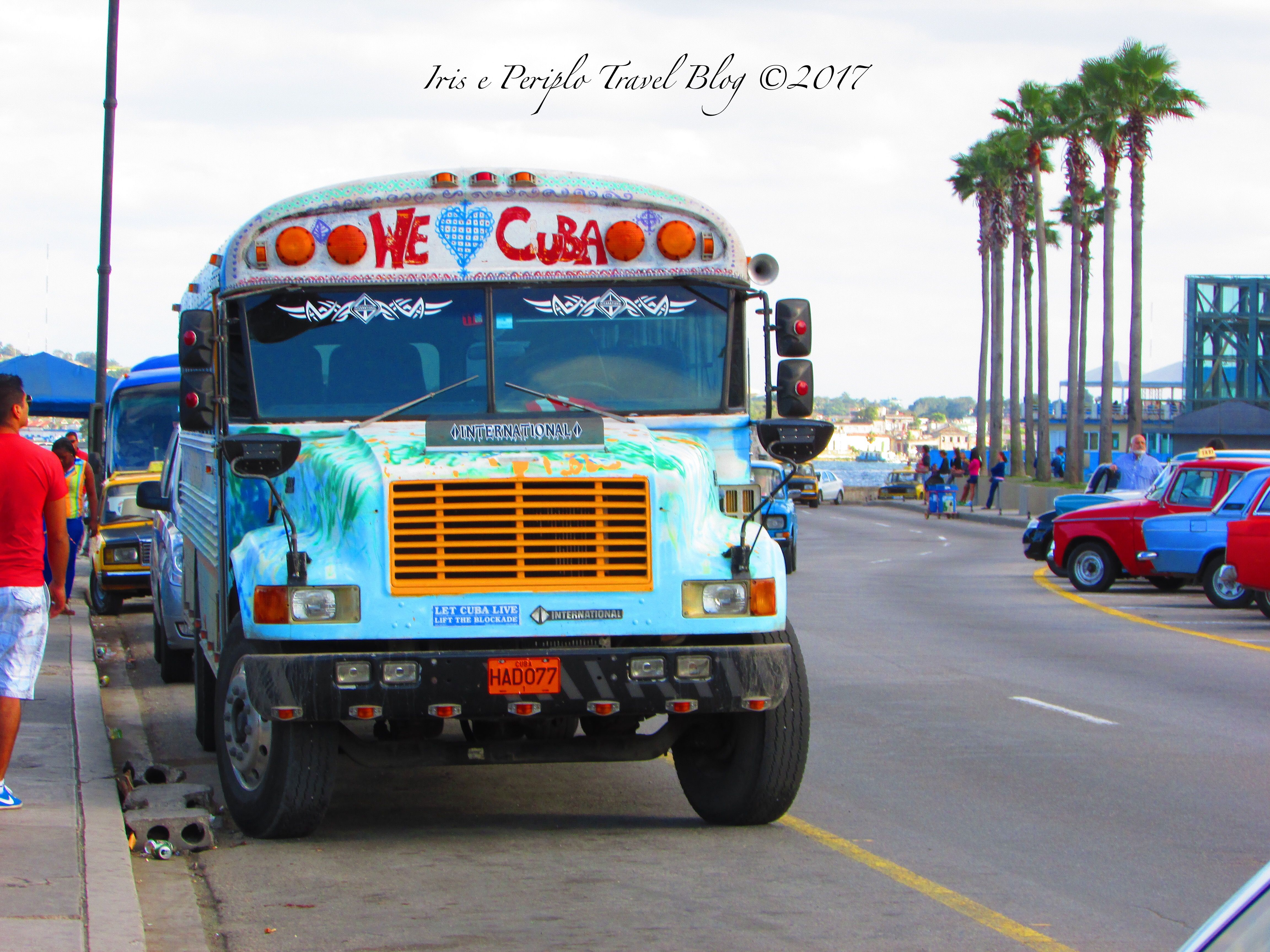 Pin Di Iriseperiplotravel Su I Nostri Viaggi Cuba Con