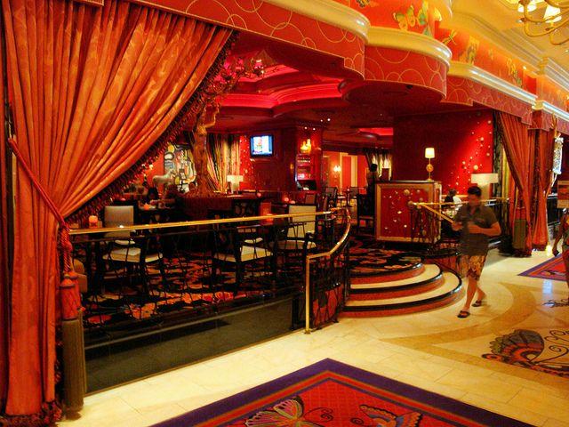 Dsc32264 The Encore Hotel Las Vegas Nevada Usa Las Vegas Encore Las Vegas Resort Interior
