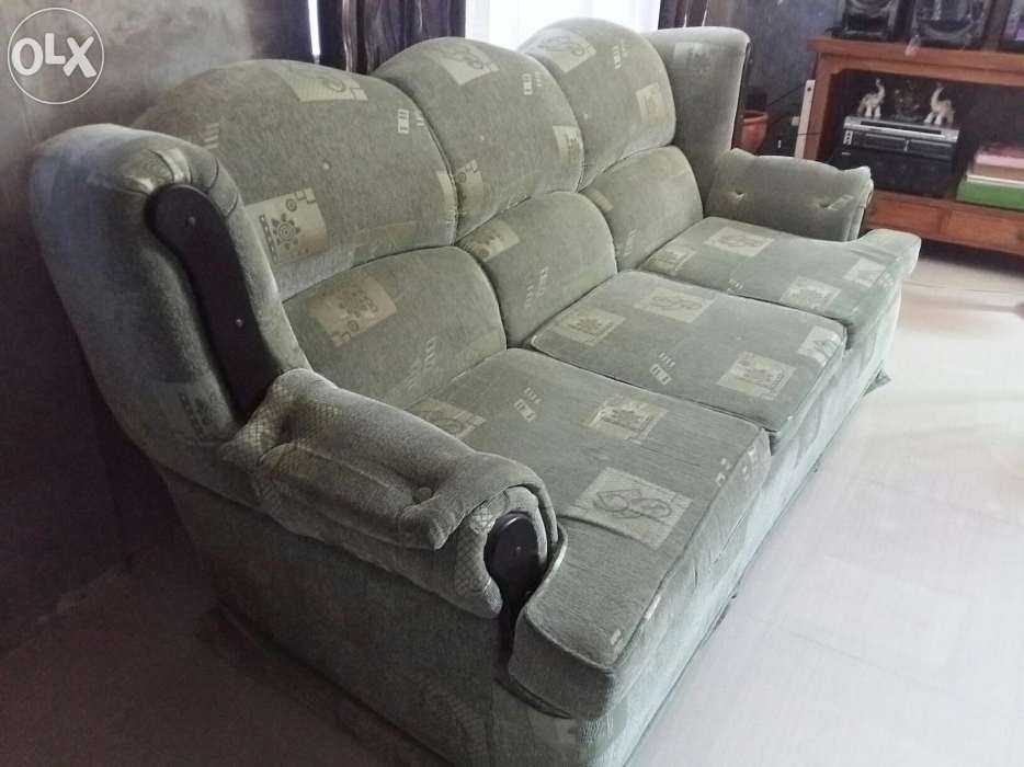 View Sofa Set Pre Owned For Sale In Metro Manila On OLX Philippines Or Find More New And Used At Affordable Prices