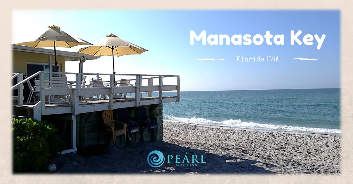 The Pearl Beach Inn on Manasota Key Florida!   Florida ...