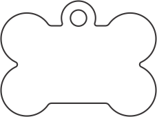 Pet Tag Template