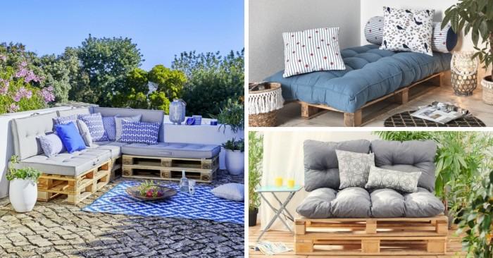 3 DIY Pour Préparer Votre Jardin, Balcon ou Terrasse Pour Les Beaux Jours !